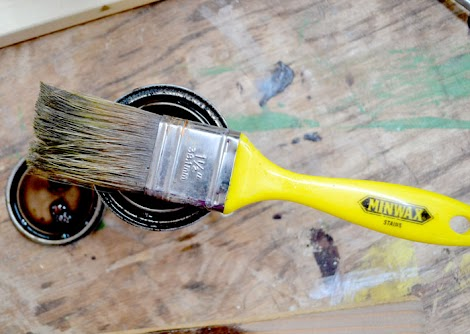 Minwax Wood Finish Instructions