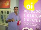 Daniel Rodrigues NCX 1 Celular Cookie Norte Shopping