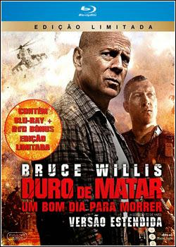 Download – Duro de Matar: Um Bom Dia para Morrer – Versão Estendida – AVI Dual Áudio + RMVB Dublado ( 2013 )