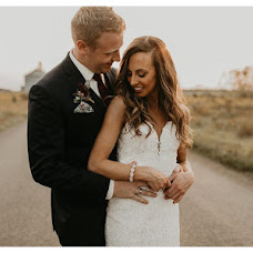 Wedding photographer Anna Sivukha (AneteSivukha). Photo of 19.02.2018