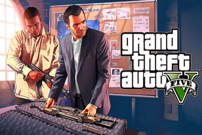 Otro falso GTA V para PC infecta miles de equipos