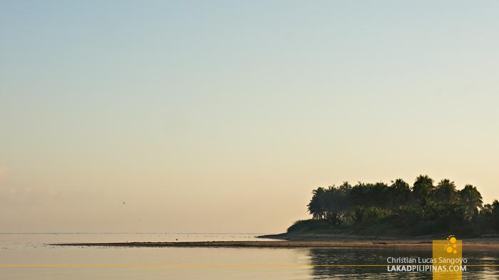 Serene Morning at Bolinao, Pangasinan