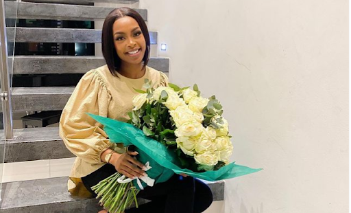 'I said 'yes' to my best friend,' a grateful K Naomi announces her engagement