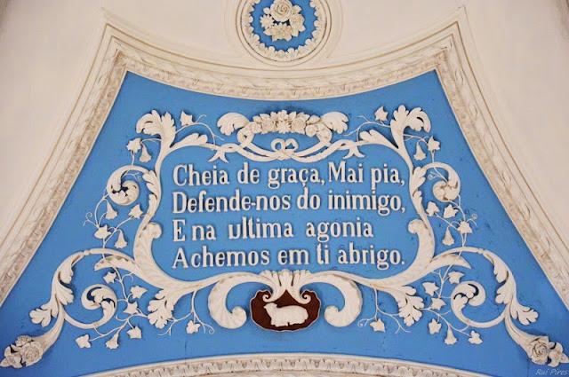 Santuário de Nossa Senhora dos Remédios - Lamego - Portugal (12)