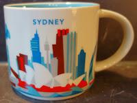 Sydney YAH