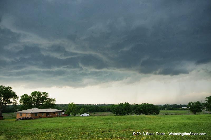 05-19-13 Oklahoma Storm Chase - IMGP6737.JPG