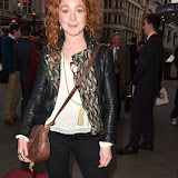 OIC - ENTSIMAGES.COM - Phoebe Thomas at the  Press night for The Comedy About A Bank Robbery in London April 21st 2016 Photo Mobis Photos/OIC 0203 174 1069