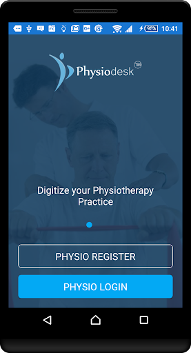 Physiodesk Pro Preview 2