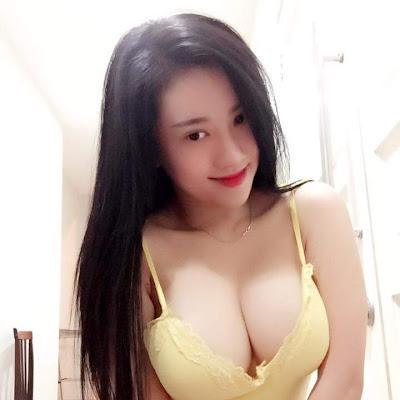 GaiXinhXinh.Com - Hot girl DJ My Bé Bỏng vú to mặt dâm dáng gợi tình