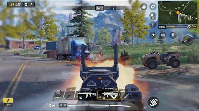 COD Mobile: Oyunda nasıl hızlı bir şekilde seviye atlanır?