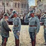 König Ludwig von Bayern, Wiedereroberung Lemberg.jpg