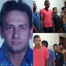 Itaituba/Pa: Acusados de latrocínio na Transgarimpeira são presos pela polícia militar