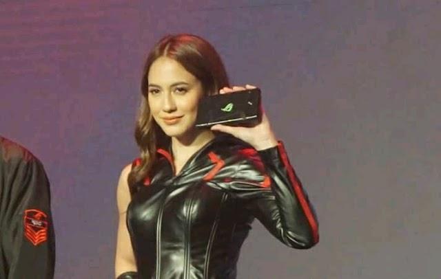 GOKIL!!! ROG PHONE II RESMI DILUNCURKAN DI INDONESIA