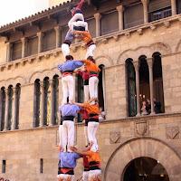 XII Trobada de Colles de lEix, Lleida 19-09-10 - 20100919_188_4d7_germanor_Colles_Eix_Actuacio.jpg