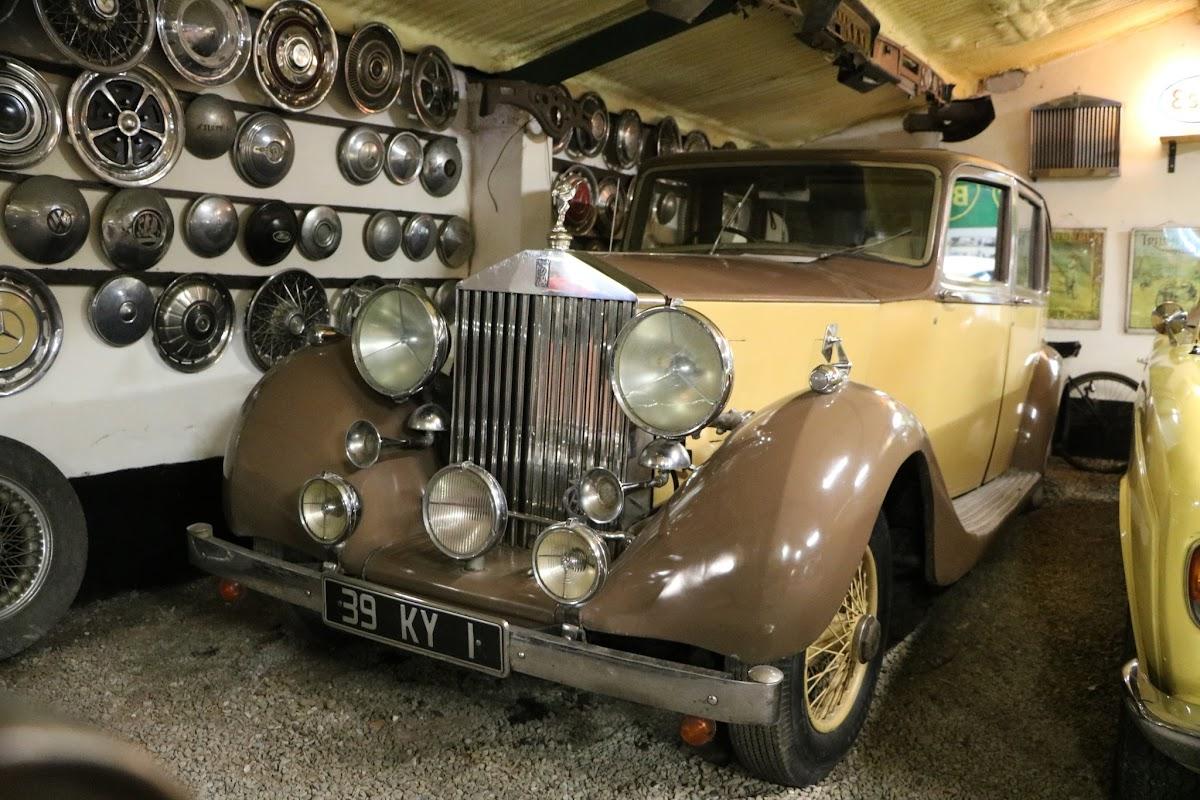 Kilgarvan Motor Museum 0042.JPG