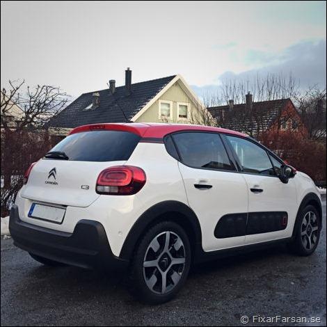 Nya-Citroën-C3-2018-Test
