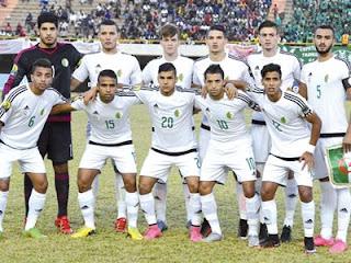 Football – JO-2016 (préparation) – Algérie–Irak, ce soir à 20h45 à Blida Un sérieux test pour les Verts