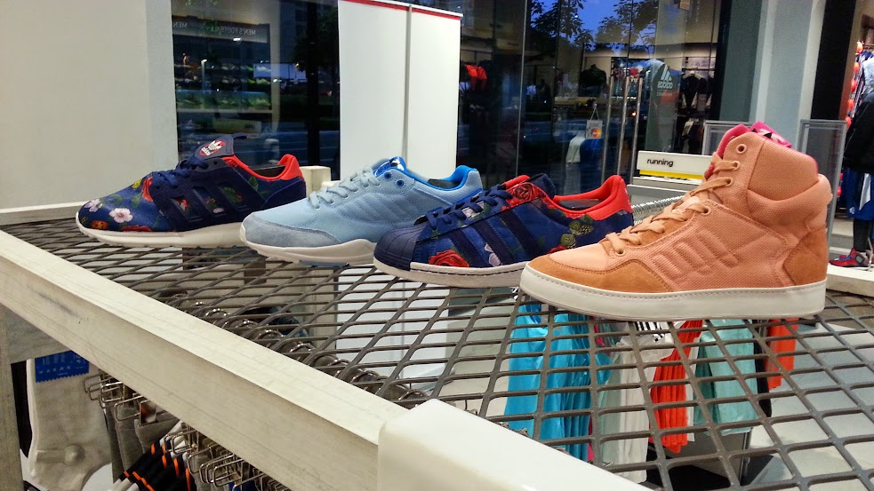 Adidas originals Bankshot 2.0 W Chaussures Mode Sneakers