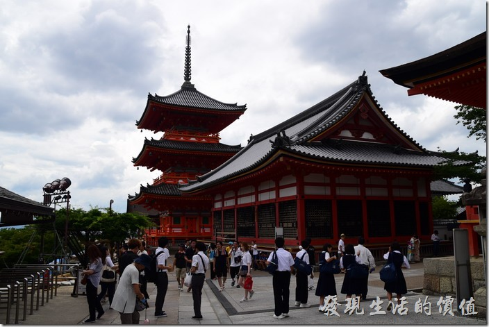 日本-京都清水寺07