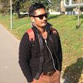 Jubair Ali - photo