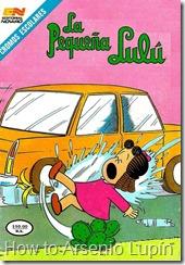 P00156 - La pequeña Lulu #20
