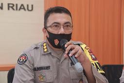 Sembilan Polsek Di Wilayah Provinsi Kepri Tidak Lakukan Prosos Penyidikan