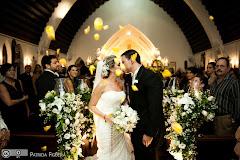 Foto 1486. Marcadores: 02/04/2011, Casamento Andressa e Vinicius, Teresopolis