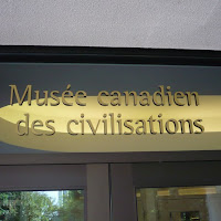 2009-06-24 - musee civilisations - Ottawa - Canada