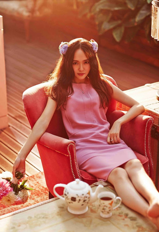 Tiffany Tang Yan China Actor