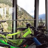 Bike - Freeride Tschillitrail 21.04.14