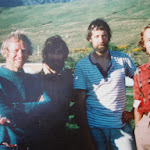 1977 Ron Viveash, Chris Bristow, Paul Nuttall, Rob Whillan Glen Brittle.JPG