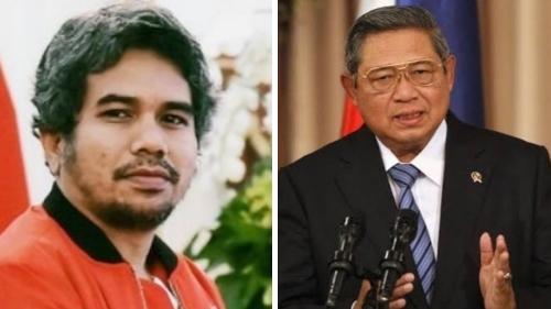 Teddy Gusnaidi: SBY Jadi Presiden Bukan karena Prestasi