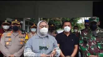 Cellica : PNS Karawang Bolos Usai Liburan Lebaran Bakal Dikenakan Sanksi