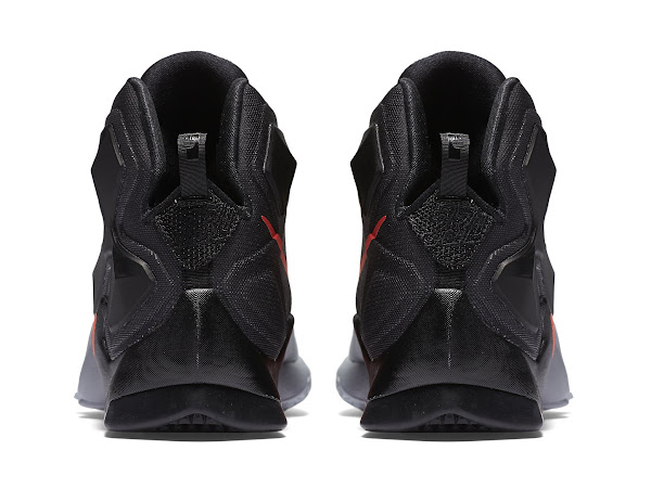 Available Now Nike LeBron 13 On Court 20