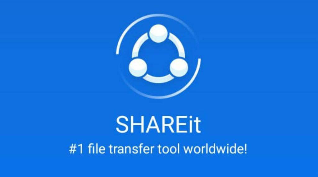 Cara Menghasilkan Uang dari SHAREit