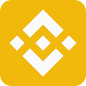 Binance: Bitcoin Marketplace & Crypto Wallet icon