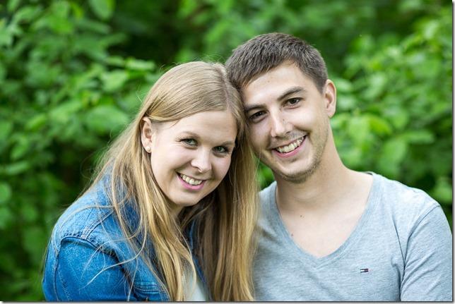 Florian & Stephanie