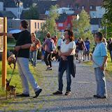 On Tour in Tirschenreuth: 30. Juni 2015 - DSC_0118.JPG