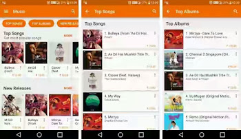 Finally, Google Play Music Now Available in India For Download