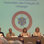 Session plénière de l'Assemblée des Français de l'Étranger, mars 2013