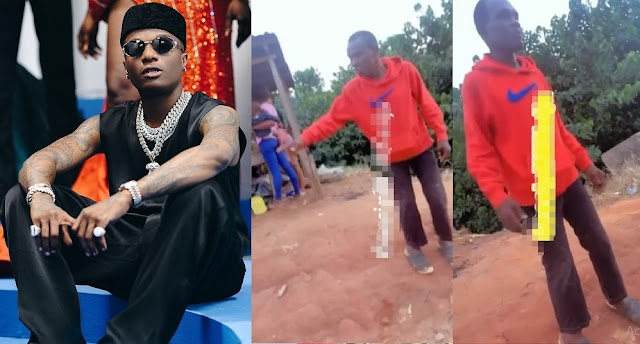 I Will Never Forgive Wizkid For Abandoning His Real Father – Nigerian Man Vows (Video)