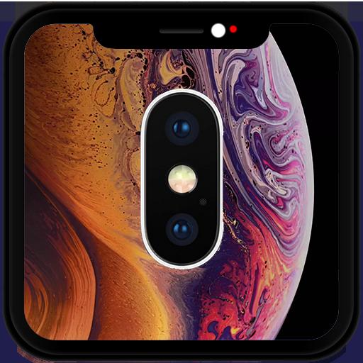 Camera for Phone X - OS 12 Camera
