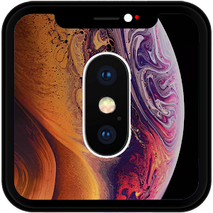 Camera for Phone X - OS 12 Camera for PC