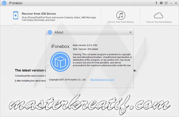 iFonebox 2.0.0