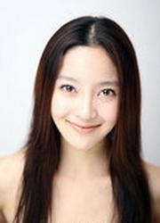 Xu Cenzi China Actor