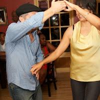 La Casa del Son at Taverna Plaka, June 3, 2011