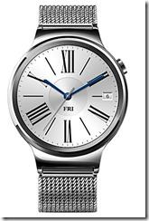 Huawei mesh strap smart watch