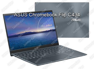 Laptop ASUS Zenbook 13 UX325 Terbaru November 2020