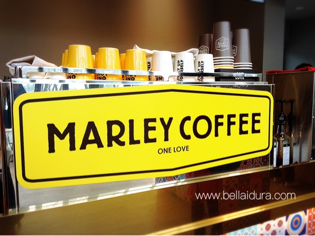 MARLEY COFFEE KOREA