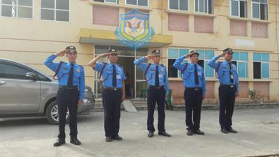 Triển khai mục tiêu bảo vệ tại Lục Ngạn – Bắc Giang